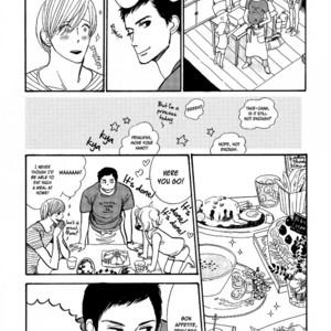 [KUMOTA Haruko] Nobara (c.1-3 + 5) [Eng] – Gay Comics image 030