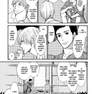 [KUMOTA Haruko] Nobara (c.1-3 + 5) [Eng] – Gay Comics image 033