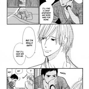 [KUMOTA Haruko] Nobara (c.1-3 + 5) [Eng] – Gay Comics image 035