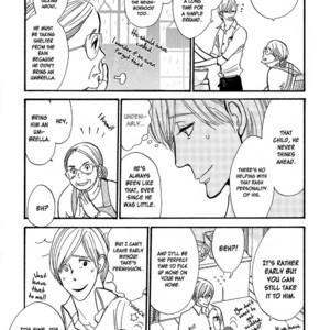 [KUMOTA Haruko] Nobara (c.1-3 + 5) [Eng] – Gay Comics image 041