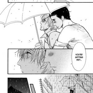 [KUMOTA Haruko] Nobara (c.1-3 + 5) [Eng] – Gay Comics image 050