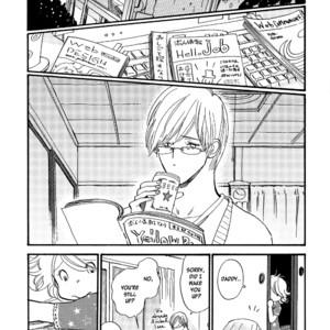 [KUMOTA Haruko] Nobara (c.1-3 + 5) [Eng] – Gay Comics image 051