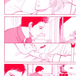 [KUMOTA Haruko] Nobara (c.1-3 + 5) [Eng] – Gay Comics image 055