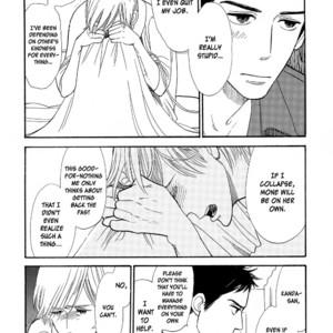 [KUMOTA Haruko] Nobara (c.1-3 + 5) [Eng] – Gay Comics image 058