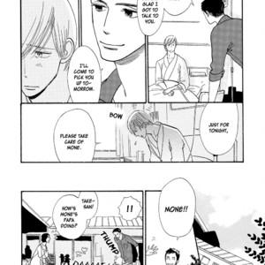 [KUMOTA Haruko] Nobara (c.1-3 + 5) [Eng] – Gay Comics image 060