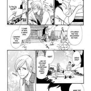 [KUMOTA Haruko] Nobara (c.1-3 + 5) [Eng] – Gay Comics image 067