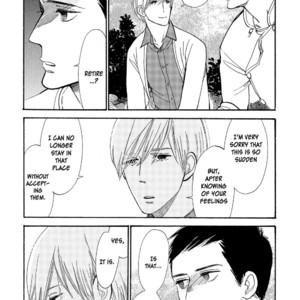 [KUMOTA Haruko] Nobara (c.1-3 + 5) [Eng] – Gay Comics image 068