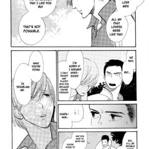 [KUMOTA Haruko] Nobara (c.1-3 + 5) [Eng] – Gay Comics image 069