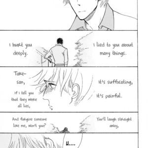 [KUMOTA Haruko] Nobara (c.1-3 + 5) [Eng] – Gay Comics image 072