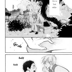 [KUMOTA Haruko] Nobara (c.1-3 + 5) [Eng] – Gay Comics image 073