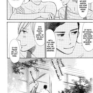 [KUMOTA Haruko] Nobara (c.1-3 + 5) [Eng] – Gay Comics image 078