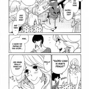 [KUMOTA Haruko] Nobara (c.1-3 + 5) [Eng] – Gay Comics image 080