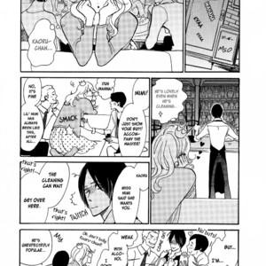 [KUMOTA Haruko] Nobara (c.1-3 + 5) [Eng] – Gay Comics image 085