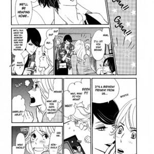 [KUMOTA Haruko] Nobara (c.1-3 + 5) [Eng] – Gay Comics image 087