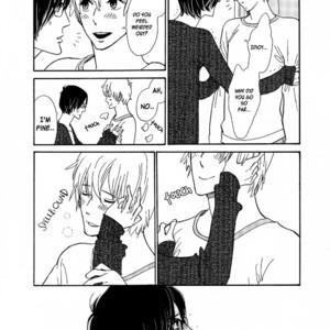 [KUMOTA Haruko] Nobara (c.1-3 + 5) [Eng] – Gay Comics image 098