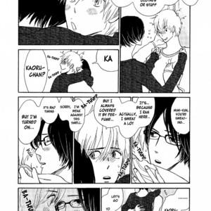 [KUMOTA Haruko] Nobara (c.1-3 + 5) [Eng] – Gay Comics image 099