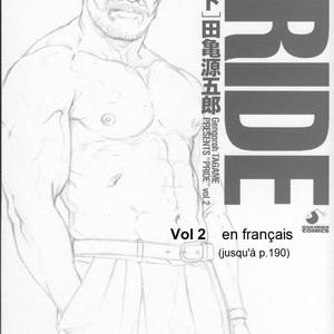 [Gengoroh Tagame] Pride vol.2 [Fr] – Gay Comics