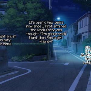 [Negishiomeron] Kimi no Doutei Seishi Boku ni Choudai♪ [Eng] – Gay Comics image 002