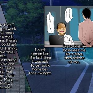 [Negishiomeron] Kimi no Doutei Seishi Boku ni Choudai♪ [Eng] – Gay Comics image 003