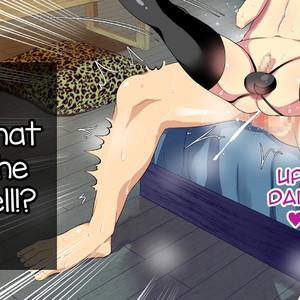 [Negishiomeron] Kimi no Doutei Seishi Boku ni Choudai♪ [Eng] – Gay Comics image 082