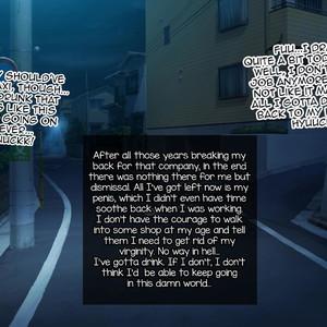 [Negishiomeron] Kimi no Doutei Seishi Boku ni Choudai♪ [Eng] – Gay Comics image 119