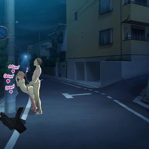 [Negishiomeron] Kimi no Doutei Seishi Boku ni Choudai♪ [Eng] – Gay Comics image 129