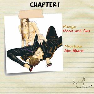 [Abe Akane] Moon and Sun [Eng] – Gay Yaoi