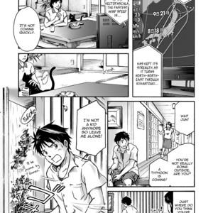 [Bokura no Kajitsu (Takano Yuu)] Typhoon Syndrome [Eng] {decensored} – Gay Comics