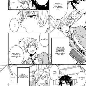 [Touya Tsuduru] Never Days [Eng] – Gay Comics image 007