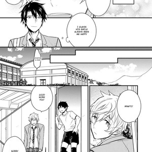 [Touya Tsuduru] Never Days [Eng] – Gay Comics image 008