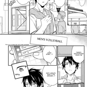 [Touya Tsuduru] Never Days [Eng] – Gay Comics image 025
