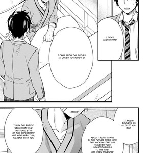 [Touya Tsuduru] Never Days [Eng] – Gay Comics image 032