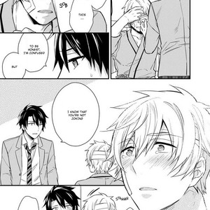 [Touya Tsuduru] Never Days [Eng] – Gay Comics image 034