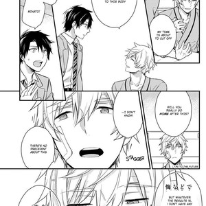 [Touya Tsuduru] Never Days [Eng] – Gay Comics image 035