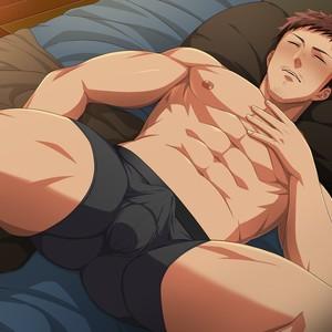 [Resfrio] IW:5 – Gay Comics