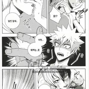 [Apollo/ Jiro] My Hero Collection! (c.1) – Boku no Hero Academia dj [kr] – Gay Comics image 014