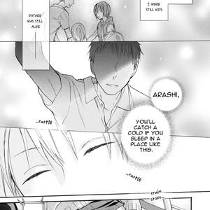 [FUJITANI Youko] Ii Ko Ii Ko Shiteageru [Eng] – Gay Comics image 007