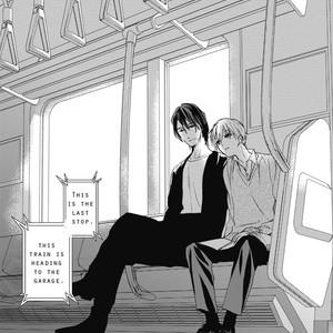 [FUJITANI Youko] Ii Ko Ii Ko Shiteageru [Eng] – Gay Comics image 009