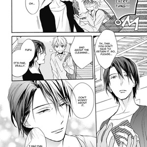 [FUJITANI Youko] Ii Ko Ii Ko Shiteageru [Eng] – Gay Comics image 012
