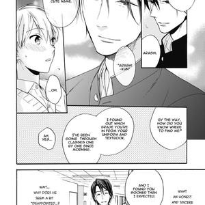 [FUJITANI Youko] Ii Ko Ii Ko Shiteageru [Eng] – Gay Comics image 018