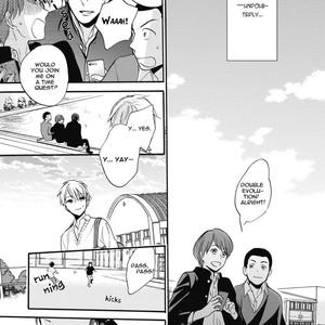[FUJITANI Youko] Ii Ko Ii Ko Shiteageru [Eng] – Gay Comics image 021