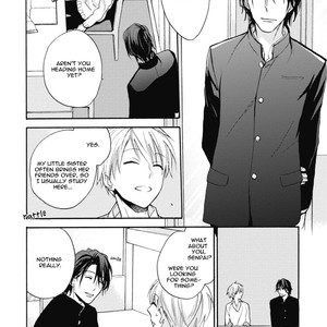 [FUJITANI Youko] Ii Ko Ii Ko Shiteageru [Eng] – Gay Comics image 024