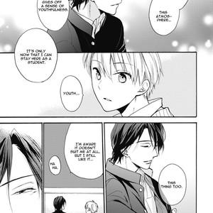 [FUJITANI Youko] Ii Ko Ii Ko Shiteageru [Eng] – Gay Comics image 025