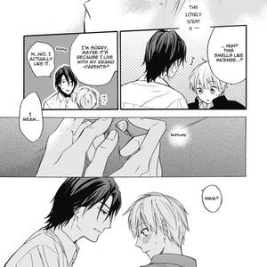 [FUJITANI Youko] Ii Ko Ii Ko Shiteageru [Eng] – Gay Comics image 027