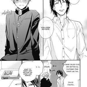 [FUJITANI Youko] Ii Ko Ii Ko Shiteageru [Eng] – Gay Comics image 029