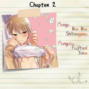 [FUJITANI Youko] Ii Ko Ii Ko Shiteageru [Eng] – Gay Comics image 033