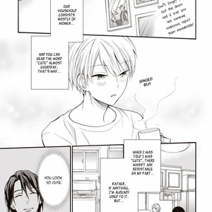 [FUJITANI Youko] Ii Ko Ii Ko Shiteageru [Eng] – Gay Comics image 037