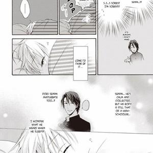 [FUJITANI Youko] Ii Ko Ii Ko Shiteageru [Eng] – Gay Comics image 042