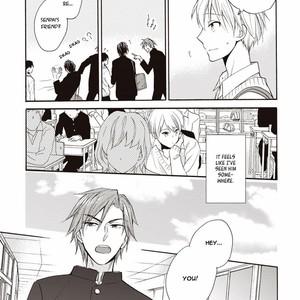 [FUJITANI Youko] Ii Ko Ii Ko Shiteageru [Eng] – Gay Comics image 045