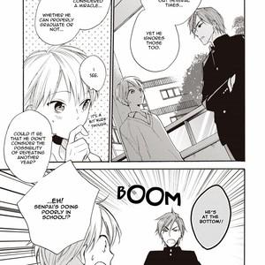 [FUJITANI Youko] Ii Ko Ii Ko Shiteageru [Eng] – Gay Comics image 049
